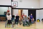 Basketbalavond  met sponsor Van Eeks-11