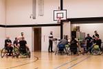 Basketbalavond  met sponsor Van Eeks-8